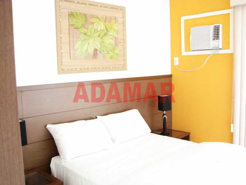 DSC02126 - Apartamento 1 quarto para alugar Praia do Jardim, Angra dos Reis - R$ 350 - ADAP10032 - 10