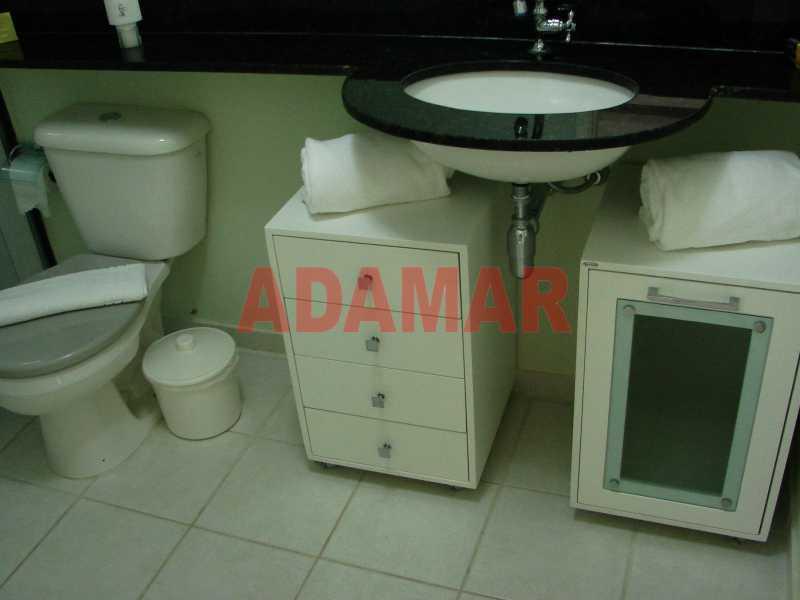 DSC02127 - Apartamento 1 quarto para alugar Praia do Jardim, Angra dos Reis - R$ 350 - ADAP10032 - 14