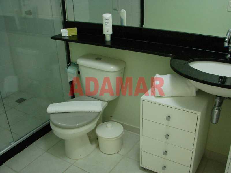 DSC02128 - Apartamento 1 quarto para alugar Praia do Jardim, Angra dos Reis - R$ 350 - ADAP10032 - 15