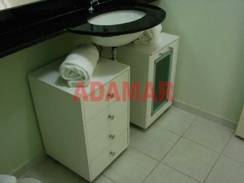 DSC02129 - Apartamento 1 quarto para alugar Praia do Jardim, Angra dos Reis - R$ 350 - ADAP10032 - 16