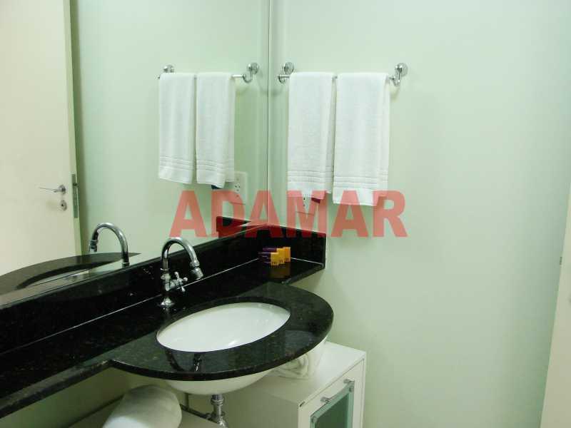 DSC02130 - Apartamento 1 quarto para alugar Praia do Jardim, Angra dos Reis - R$ 350 - ADAP10032 - 17