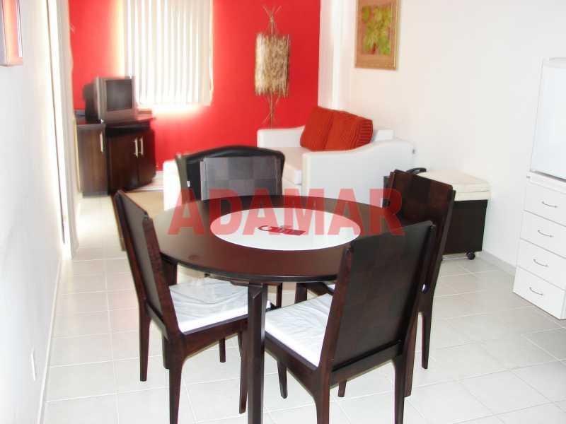 DSC02132 - Apartamento 1 quarto para alugar Praia do Jardim, Angra dos Reis - R$ 350 - ADAP10032 - 18