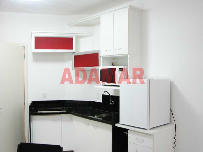 DSC02148 - Apartamento 1 quarto para alugar Praia do Jardim, Angra dos Reis - R$ 350 - ADAP10032 - 19