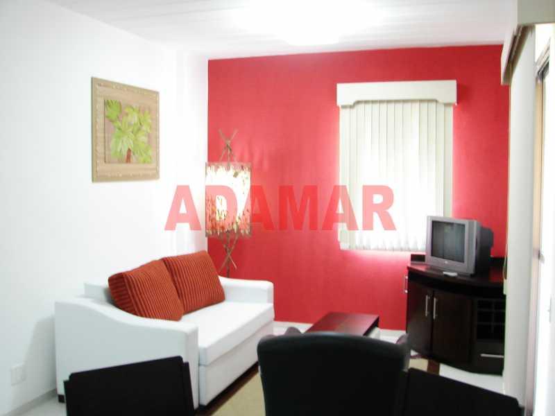 DSC02154 - Apartamento 1 quarto para alugar Praia do Jardim, Angra dos Reis - R$ 350 - ADAP10032 - 20
