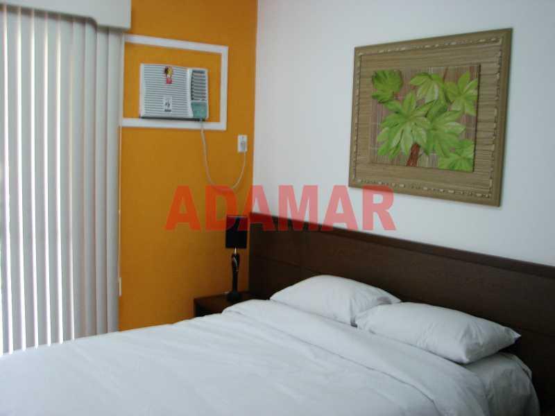 DSC02157 - Apartamento 1 quarto para alugar Praia do Jardim, Angra dos Reis - R$ 350 - ADAP10032 - 12