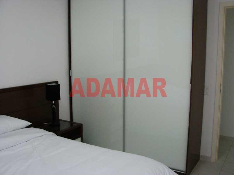 DSC02158 - Apartamento 1 quarto para alugar Praia do Jardim, Angra dos Reis - R$ 350 - ADAP10032 - 11