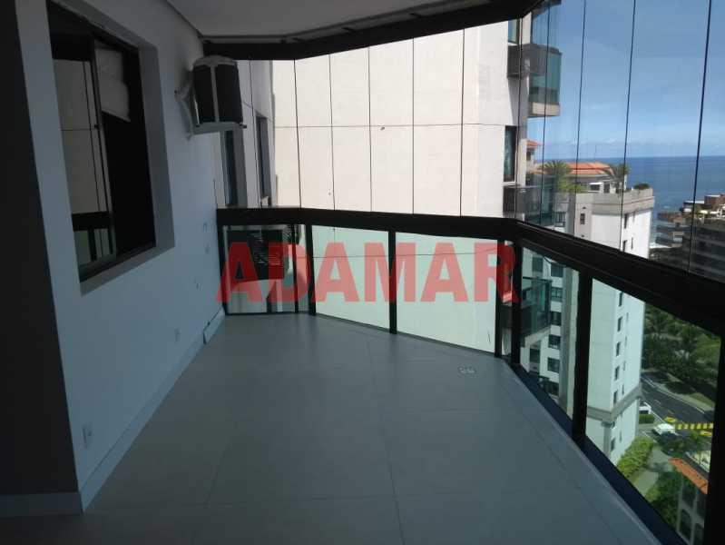 0df65b36-77ab-49bf-b355-244359 - Apartamento À Venda - Barra da Tijuca - Rio de Janeiro - RJ - ADAP30102 - 1