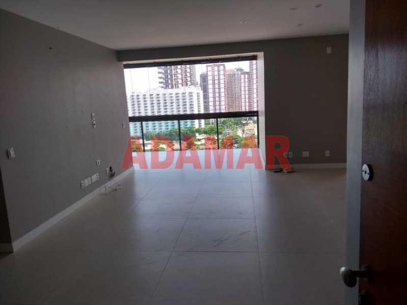 17e37442-4ccb-4575-833d-c5e981 - Apartamento À Venda - Barra da Tijuca - Rio de Janeiro - RJ - ADAP30102 - 6