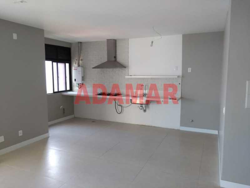 081e2c12-b32c-45fc-89d2-c097fc - Apartamento À Venda - Barra da Tijuca - Rio de Janeiro - RJ - ADAP30102 - 9