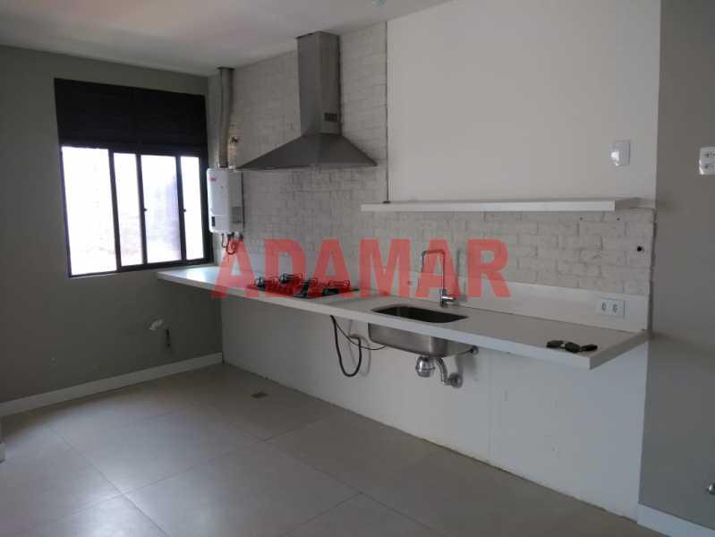 252cf1d2-2225-4949-8a68-66e4bc - Apartamento À Venda - Barra da Tijuca - Rio de Janeiro - RJ - ADAP30102 - 11