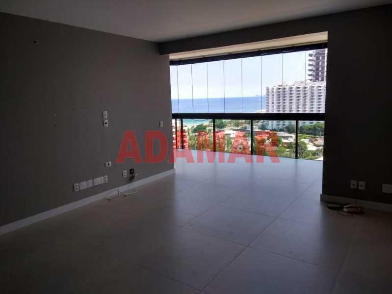 b2d329bf-32ca-491a-893e-fa1315 - Apartamento À Venda - Barra da Tijuca - Rio de Janeiro - RJ - ADAP30102 - 15
