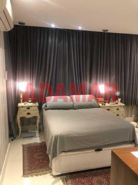 1 - Apartamento 3 quartos à venda Copacabana, Rio de Janeiro - R$ 2.000.000 - ADAP30105 - 1