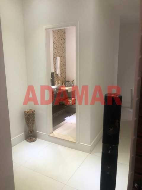 20 - Apartamento 3 quartos à venda Copacabana, Rio de Janeiro - R$ 2.000.000 - ADAP30105 - 9