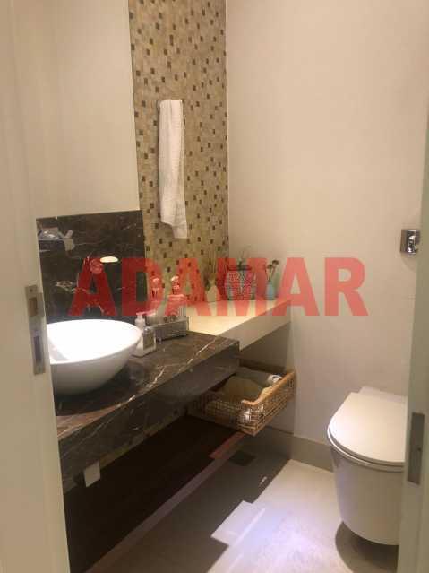 21 - Apartamento 3 quartos à venda Copacabana, Rio de Janeiro - R$ 2.000.000 - ADAP30105 - 10