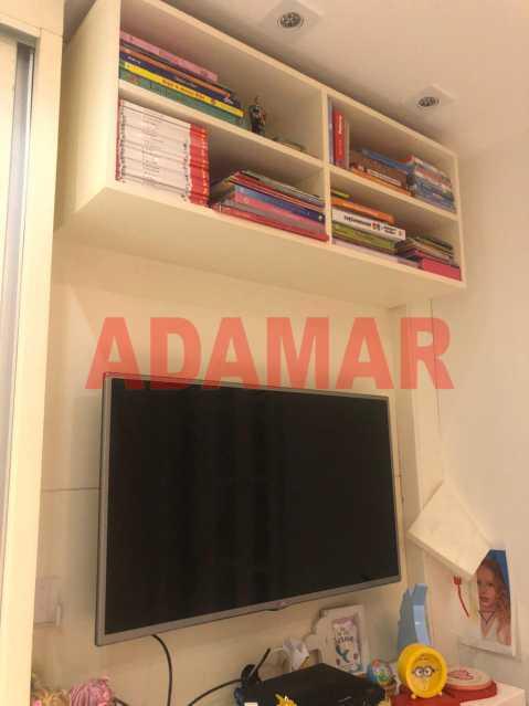 23 - Apartamento 3 quartos à venda Copacabana, Rio de Janeiro - R$ 2.000.000 - ADAP30105 - 12