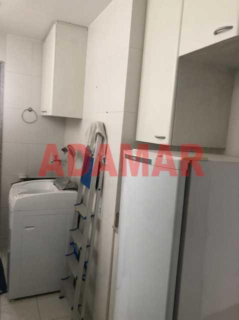 4774607e-6ad6-440a-8b7b-36e1b1 - Apartamento 1 quarto para alugar Copacabana, Rio de Janeiro - R$ 1.800 - ADAP10034 - 19