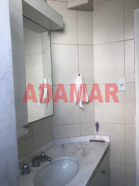 a251e075-1a7c-4d04-a8a3-dc5cc7 - Apartamento 1 quarto para alugar Copacabana, Rio de Janeiro - R$ 1.800 - ADAP10034 - 11