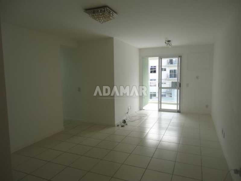 1 - Apartamento 3 quartos para venda e aluguel Botafogo, Zona Sul,Rio de Janeiro - R$ 1.399.000 - ADAP30023 - 1