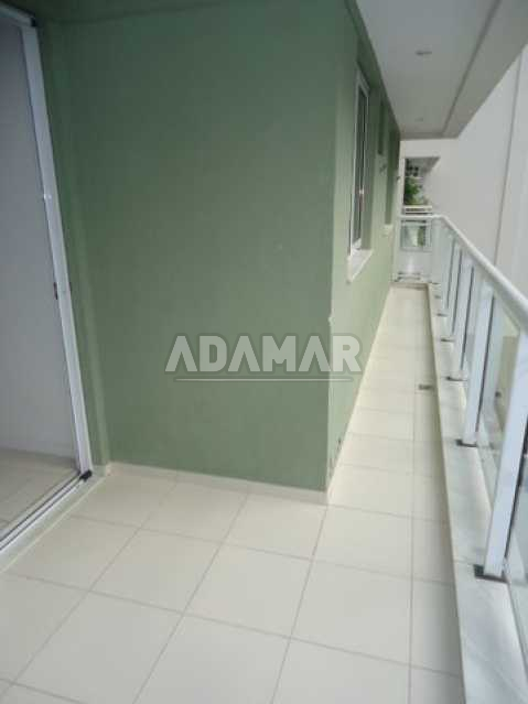 2 - Apartamento 3 quartos para venda e aluguel Botafogo, Zona Sul,Rio de Janeiro - R$ 1.399.000 - ADAP30023 - 21