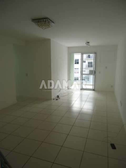 4 - Apartamento 3 quartos para venda e aluguel Botafogo, Zona Sul,Rio de Janeiro - R$ 1.399.000 - ADAP30023 - 3