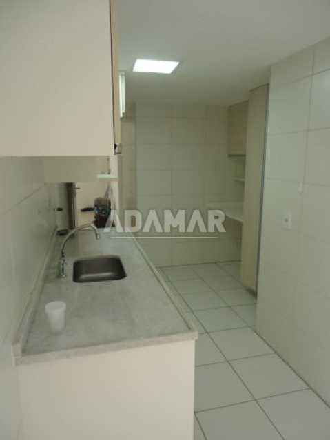 7 - Apartamento 3 quartos para venda e aluguel Botafogo, Zona Sul,Rio de Janeiro - R$ 1.399.000 - ADAP30023 - 6