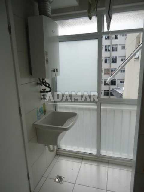 9 - Apartamento 3 quartos para venda e aluguel Botafogo, Zona Sul,Rio de Janeiro - R$ 1.399.000 - ADAP30023 - 9