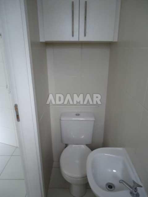 11 - Apartamento 3 quartos para venda e aluguel Botafogo, Zona Sul,Rio de Janeiro - R$ 1.399.000 - ADAP30023 - 11