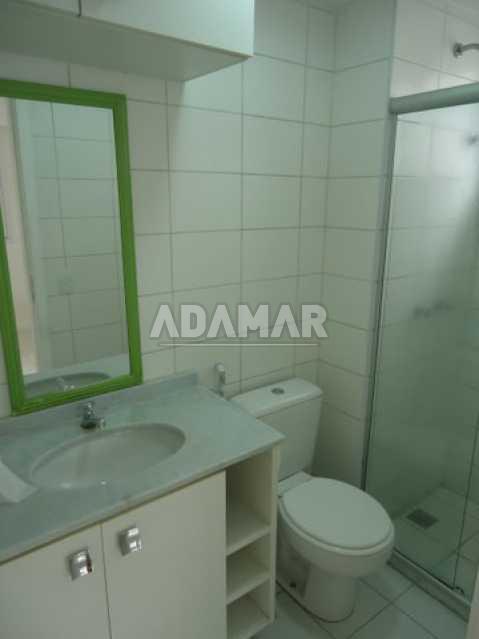 18 - Apartamento 3 quartos para venda e aluguel Botafogo, Zona Sul,Rio de Janeiro - R$ 1.399.000 - ADAP30023 - 16
