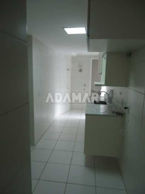 DSC03551 - Apartamento 3 quartos para venda e aluguel Botafogo, Zona Sul,Rio de Janeiro - R$ 1.399.000 - ADAP30023 - 7