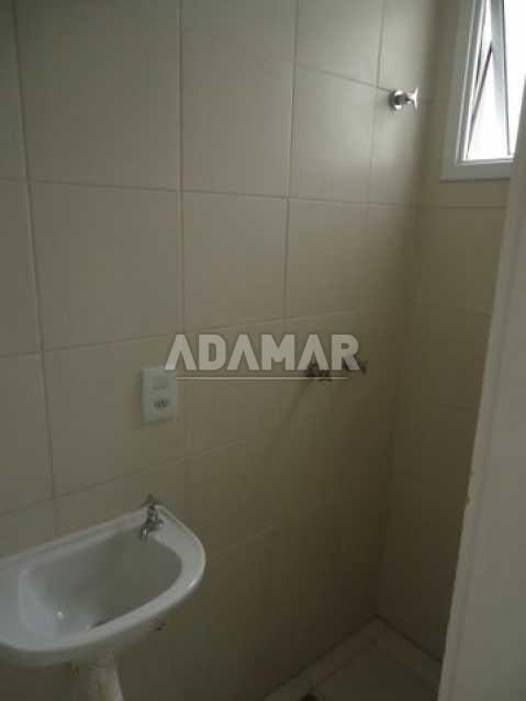 DSC03553 - Apartamento 3 quartos para venda e aluguel Botafogo, Zona Sul,Rio de Janeiro - R$ 1.399.000 - ADAP30023 - 20