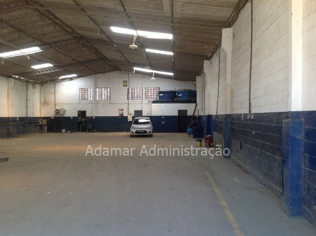 28 - Galpão Novo Cavaleiro,Macaé,RJ Para Alugar,2054m² - ADGA00001 - 7