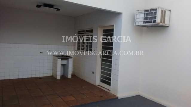 2-1 - Casa À VENDA, Vila Nossa Senhora do Bonfim, São José do Rio Preto, SP - GICA30222 - 4