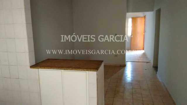4 - Casa À VENDA, Vila Nossa Senhora do Bonfim, São José do Rio Preto, SP - GICA30222 - 6