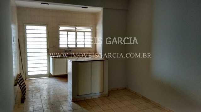 5 - Casa À VENDA, Vila Nossa Senhora do Bonfim, São José do Rio Preto, SP - GICA30222 - 7
