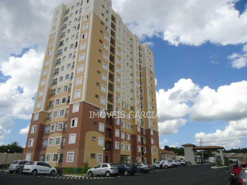 241530024179716 - Apartamento PARA VENDA E ALUGUEL, Jardim Santa Rosa I, São José do Rio Preto, SP - GIAP20190 - 1