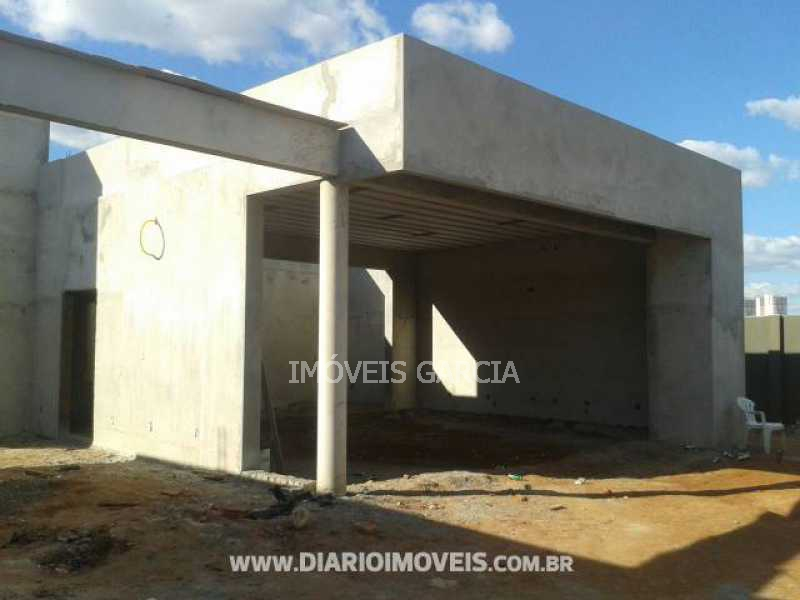 venda-casa-residencial-jardim- - Casa À VENDA, Jardim Morumbi, São José do Rio Preto, SP - GICA20083 - 1