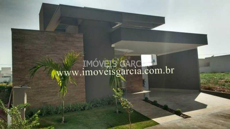 876605023858278 - Casa em Condominio À VENDA, Condomínio Village Rio Preto, São José do Rio Preto, SP - GICN30177 - 1