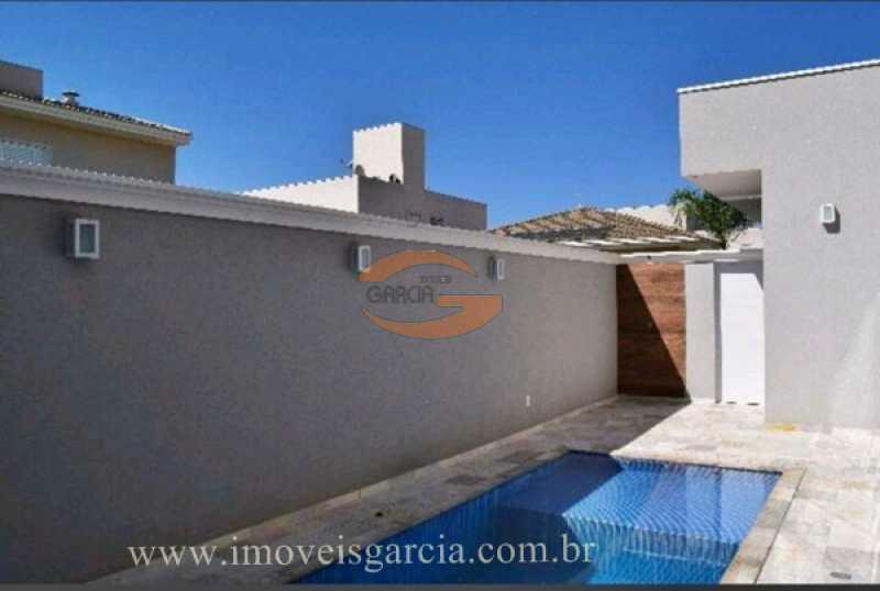 3 - Casa em Condominio À VENDA, Residencial Eco Village, São José do Rio Preto, SP - GICN40051 - 4