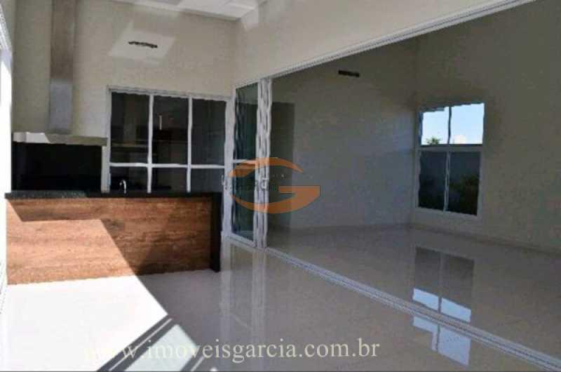 4 - Casa em Condominio À VENDA, Residencial Eco Village, São José do Rio Preto, SP - GICN40051 - 5