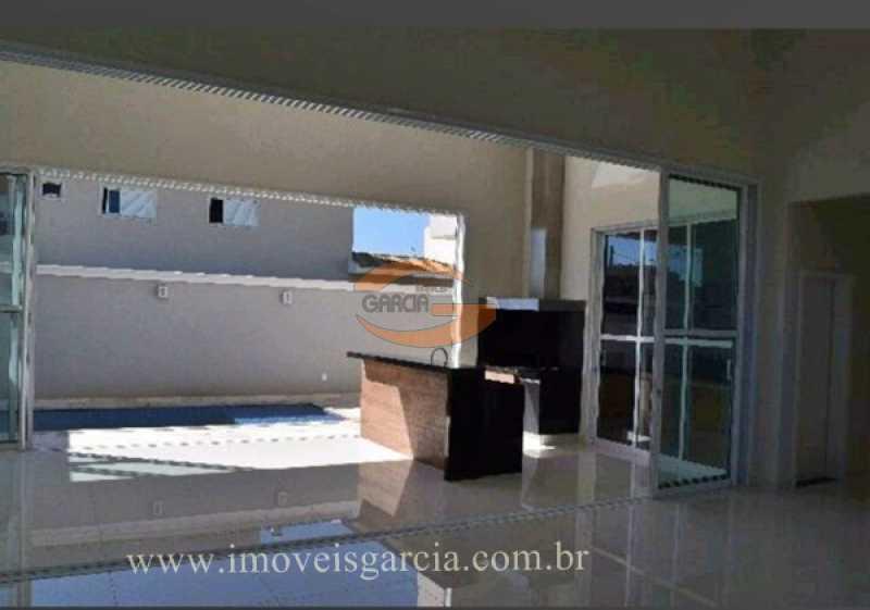 5 - Casa em Condominio À VENDA, Residencial Eco Village, São José do Rio Preto, SP - GICN40051 - 7