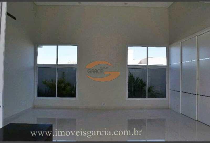 7 - Casa em Condominio À VENDA, Residencial Eco Village, São José do Rio Preto, SP - GICN40051 - 9