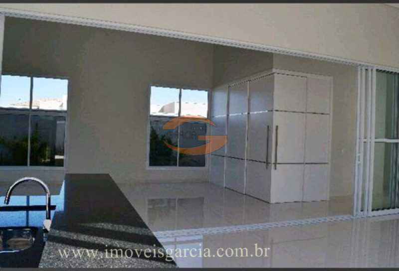 8 - Casa em Condominio À VENDA, Residencial Eco Village, São José do Rio Preto, SP - GICN40051 - 10