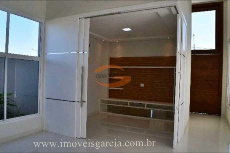 9 - Casa em Condominio À VENDA, Residencial Eco Village, São José do Rio Preto, SP - GICN40051 - 11