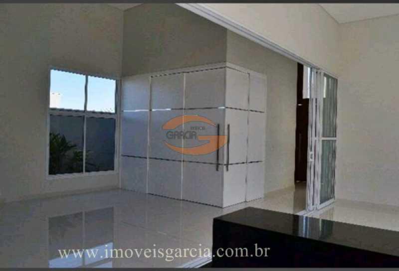 10 - Casa em Condominio À VENDA, Residencial Eco Village, São José do Rio Preto, SP - GICN40051 - 12