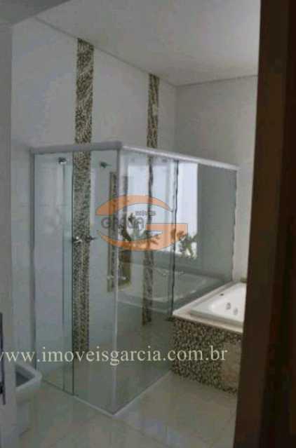 11 2 - Casa em Condominio À VENDA, Residencial Eco Village, São José do Rio Preto, SP - GICN40051 - 13