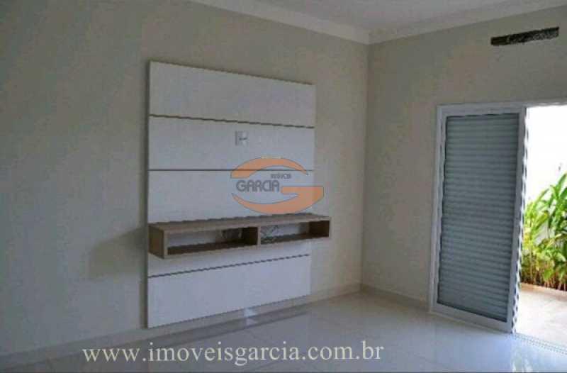11 - Casa em Condominio À VENDA, Residencial Eco Village, São José do Rio Preto, SP - GICN40051 - 14