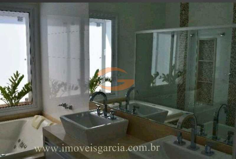 12 - Casa em Condominio À VENDA, Residencial Eco Village, São José do Rio Preto, SP - GICN40051 - 15