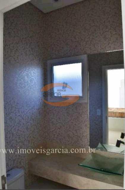 15 - Casa em Condominio À VENDA, Residencial Eco Village, São José do Rio Preto, SP - GICN40051 - 18