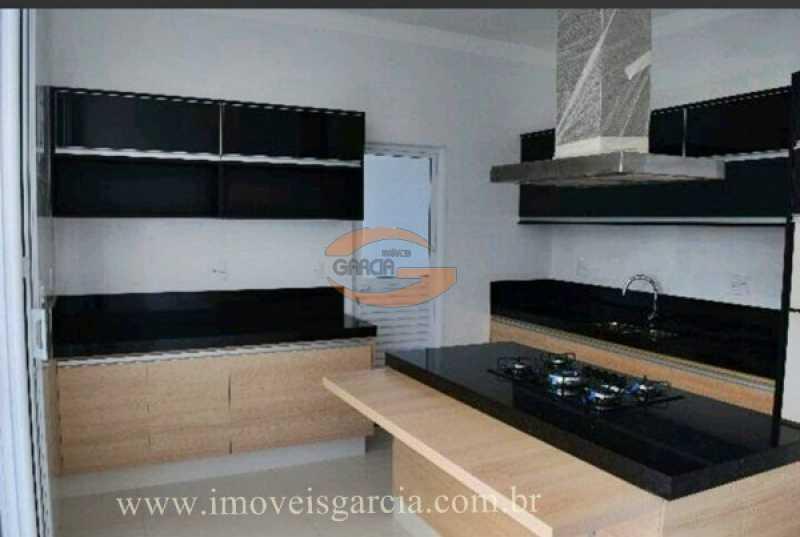 17 - Casa em Condominio À VENDA, Residencial Eco Village, São José do Rio Preto, SP - GICN40051 - 20