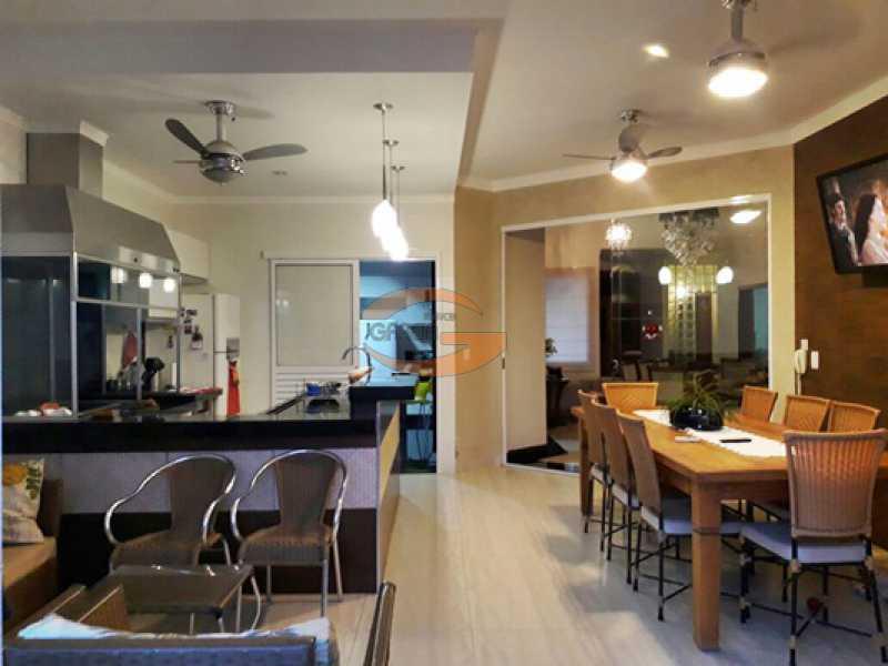 1 - Casa em Condominio À Venda - Zoobotânico - Mirassol - SP - GICN30250 - 1